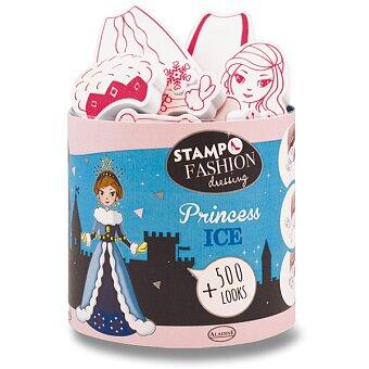 Obrázek produktu Razítka Aladine Stampo Fashion - Severské princezny