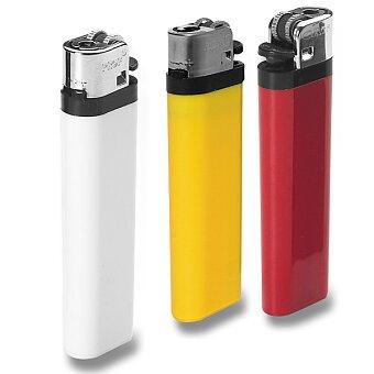 Obrázek produktu Jednorázový plynový zapalovač, výběr barev