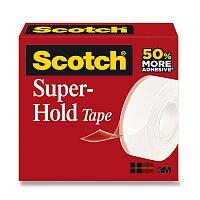 Silně přilnavá lepící páska 3M Scotch Super-Hold