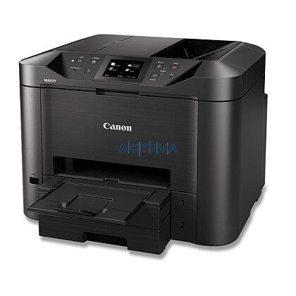 Obrázek produktu Canon MAXIFY MB5450 - barevné inkoustové multifunkční zařízení