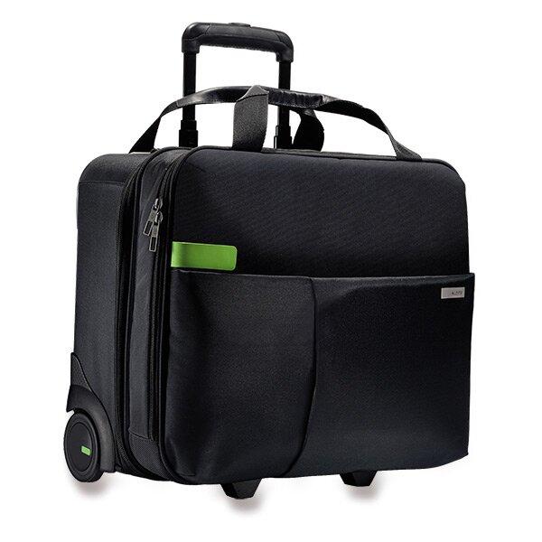 4f5a5a8e49f40 Leitz Complete - kufr na kolečkách - černý   ACTIVA