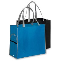 ECO Pertina - skládací nákupní taška, výběr barev