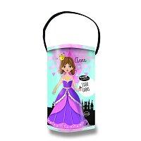 Razítka Aladine Stampo Fashion - Princezny