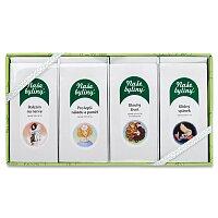 Sada sypaných bylinných čajů Oxalis Relaxační