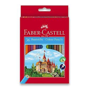 Obrázek produktu Pastelky Faber-Castell - 36 barev