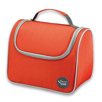 Obrázek produktu Svačinová taška Maped Picnik Origins - červená