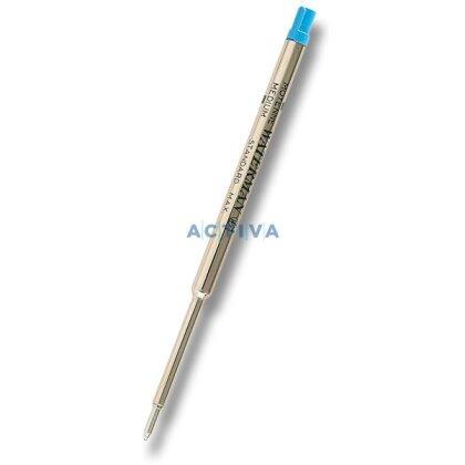 Obrázek produktu Waterman - náplň do kuličkové tužky - 0,8 mm, modrá