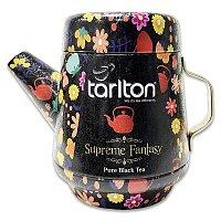 Sypaný černý čaj Tarlton Supreme Fantasy
