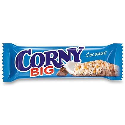 Obrázek produktu Corny - Müsli tyčinka - kokosová, 50 g