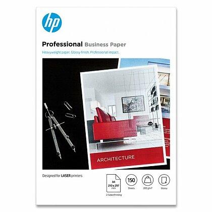Obrázok produktu HP Laser Photo Paper - lesklý foto papier - A4, 200 g, 150 listov