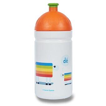 Obrázek produktu Zdravá lahev 0,5 l - limitovaná edice, Déčko Ovečky