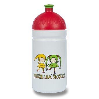 Obrázek produktu Zdravá lahev 0,5 l - limitovaná edice, Kouzelná školka