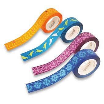 Obrázek produktu Samolepicí páska Hopax Stick'n in Bloom - 16 mm x 10 m, různé barvy