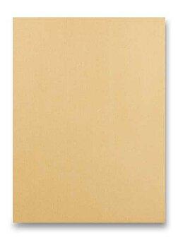 Obrázek produktu Obálka Clairefontaine B4 - samolepicí, dno 30 mm, žlutá