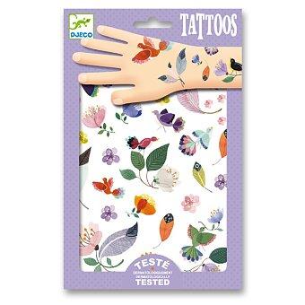Obrázek produktu Tetování Djeco - Něžné motivy