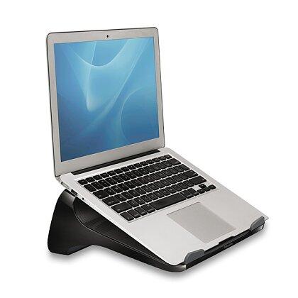 Obrázek produktu Fellowes I-Spire - podstavec  pod notebook - 320 × 220 × 110 mm, černý