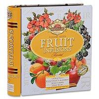Sada ovocných čajů Basilur Fruit Infusion Book
