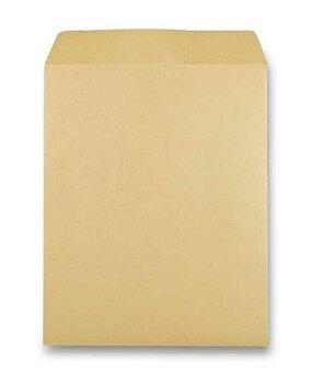 Obrázek produktu Obálka Clairefontaine B4 - samolepicí, žlutá