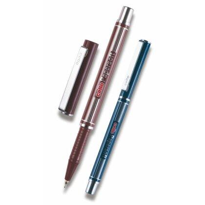 Obrázek produktu Cello Papersoft - kuličková tužka - modrá náplň