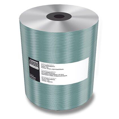 Obrázek produktu MediaRange - zapisovatelné CD-R - 700 MB, 100 ks