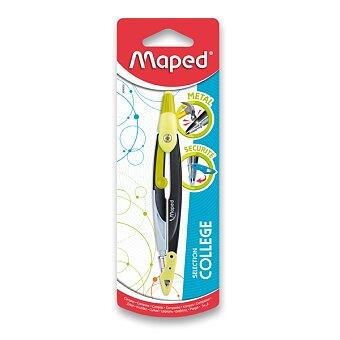 Obrázek produktu Kružítko Maped Metal Open - mix barev