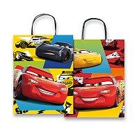 Dárková taška Cars