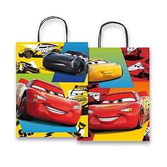 Obrázek produktu Dárková taška Cars - různé rozměry
