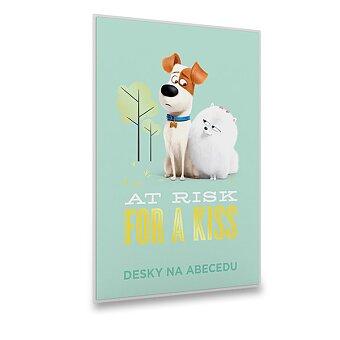 Obrázek produktu Desky na abecedu Pets