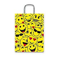 Dárková taška Emoji