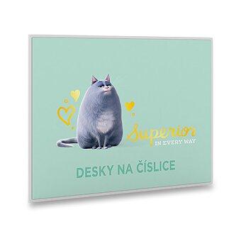 Obrázek produktu Desky na číslice Pets