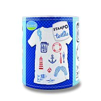 Razítka Stampo Textile - Marina