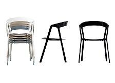 Židle Kristalia Compas