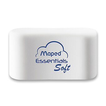 Obrázek produktu Pryž Maped Essentials Soft Large