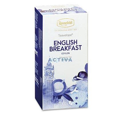 Obrázek produktu Ronnefeldt - English Breakfast - černý čaj