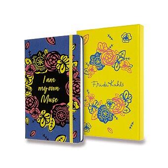 Obrázek produktu Moleskine Frida Kahlo Box - L, sběratelská edice