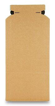 Obrázek produktu Univerzální zásilkový obal Progress pack - na CD, 147 x 129 x max. 55 mm