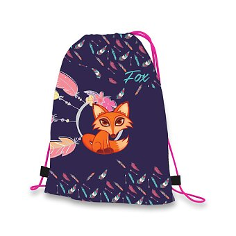 Obrázek produktu Sáček na cvičky Fox