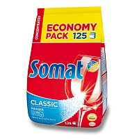 Prášek do myčky Somat Classic Powder