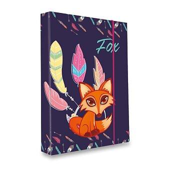Obrázek produktu Box na sešity Fox - A5