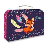Kufřík Karton P+P Fox
