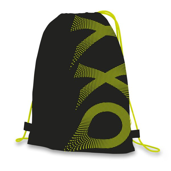 Vak na záda OXY Sport Green Wind