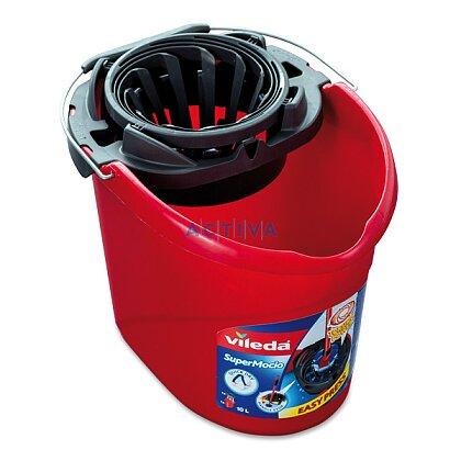 Obrázek produktu Vileda SuperMocio - kbelík a ždímací koš
