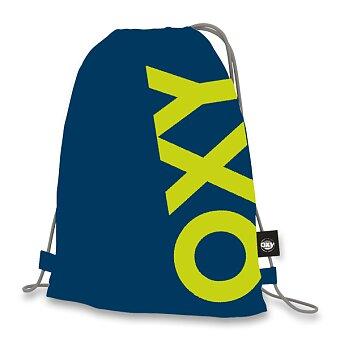 Obrázek produktu Vak na záda Karton P+P OXY Neon Dark Blue