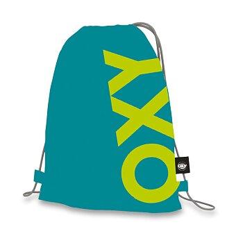 Obrázek produktu Vak na záda OXY Sport Neon Line - Neon Green