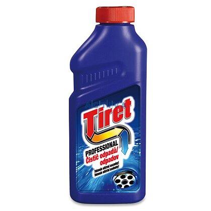 Obrázek produktu Tiret Professional - čistič odpadů - 500 ml
