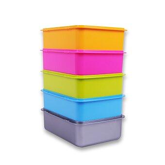 Obrázek produktu Miska Zdravá sváča - výběr barev