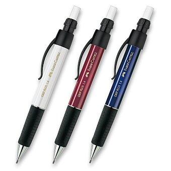 Obrázek produktu Mechanická tužka Faber-Castell Grip Plus 1.4 mm - výběr barev