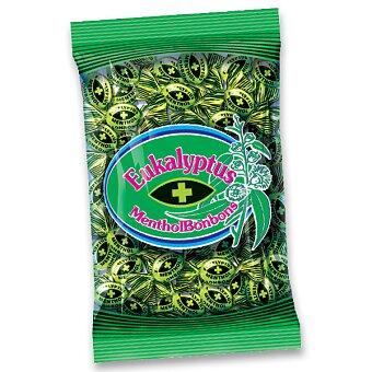 Obrázek produktu Bonbóny Eukalyptus Mentol - 1 kg