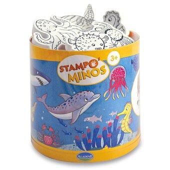 Obrázek produktu Razítka Aladine Stampo Minos - Mořský svět