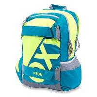 Studentský batoh Karton P+P OXY Sport Neon Dark Green